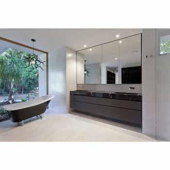 Bathrooms Installation 1