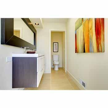 Bathrooms Installation 3