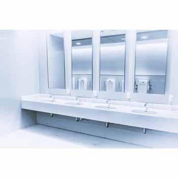 Bathrooms Installation 5