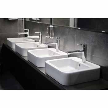 Bathrooms Installation 6