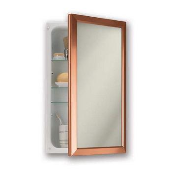 Metal Decorative Medicine Cabinets By Jensen Formerly