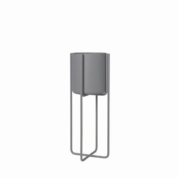 Small Steel Grey