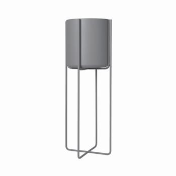 Medium Steel Grey