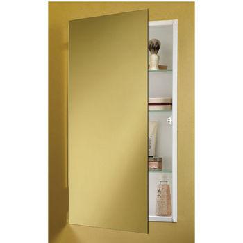 Medicine Cabinet - Open