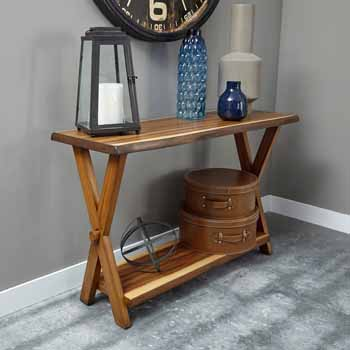 Console Table - Lifestyle View 1