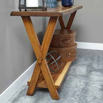 Console Table - Lifestyle View 3