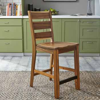 Counter Stool - Lifestyle View