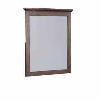 Mirror - Angle View