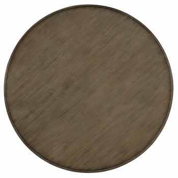 Round Dining Table - Close Up 1