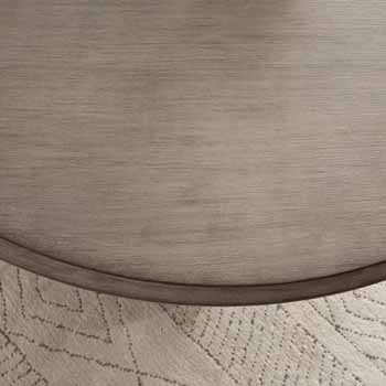 Round Dining Table - Close Up 2