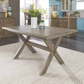Dining Table - Lifestyle View