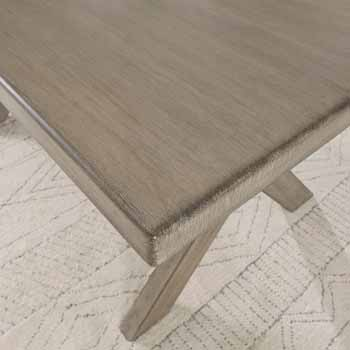 Dining Table - Close Up 1