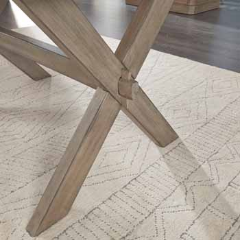 Dining Table - Close Up 3