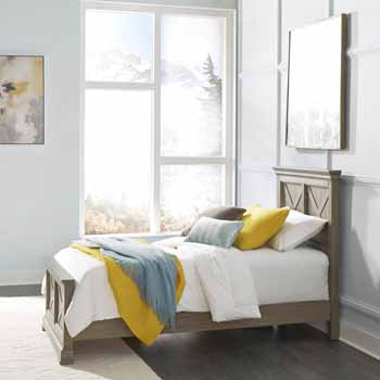 Twin Bed - Lifestyle View