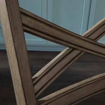 Dining Chairs - Close Up View 3