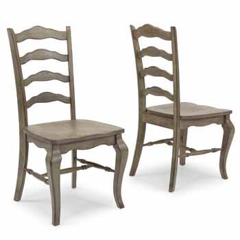 Chairs - Full Set - Full Set