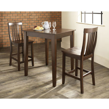 Pub Tables  Stool Sets for the Bar Game Room or Kitchen at Great