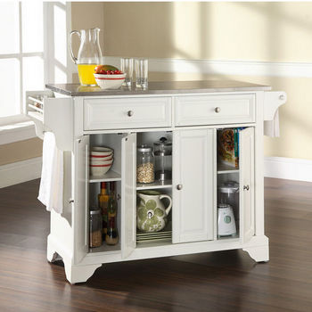 Crosley Furniture Kitchen Carts & Kitchen Islands
