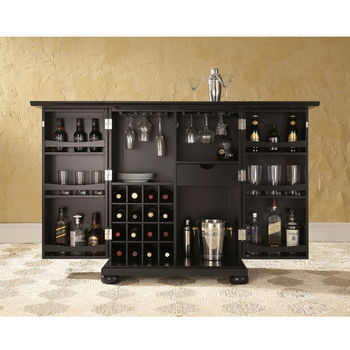 Crosley Furniture Wine Racks