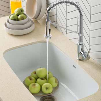 31-1/2'' Sink Lifestyle View 3