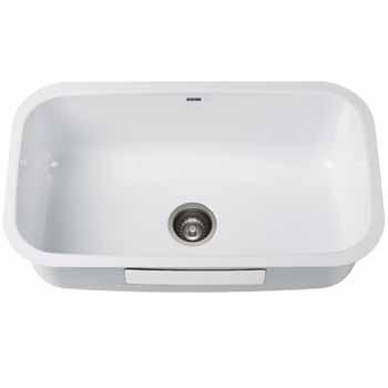 31-1/2'' Sink Display View