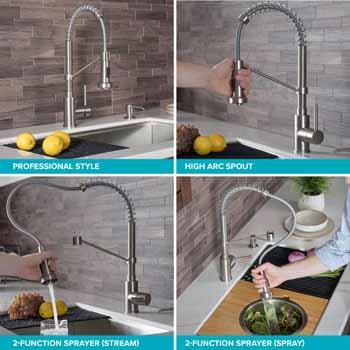 Faucet Information