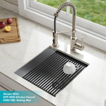 Kraus Kitchen Sink Main View