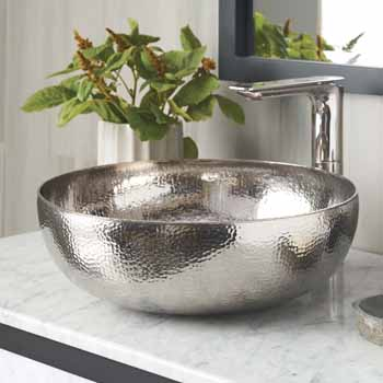Polished Nickel - Lifestyle View