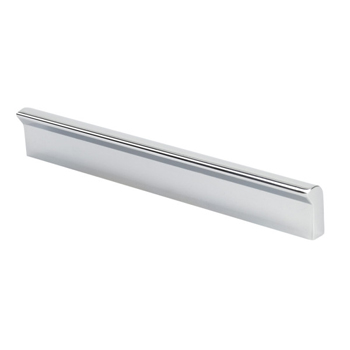 Topex Profile Pull in Chrome, 5-7/8''
