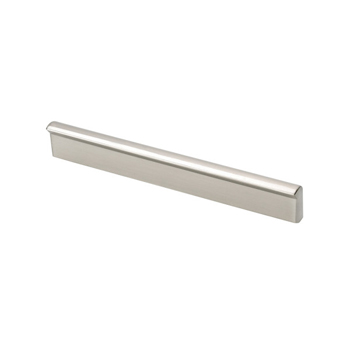 Topex Profile Pull in Stainless Steel Look, 5-7/8''