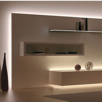 Cabinet Amp Furniture Lighting At Kitchensource Com Led Lights Halogen Spotlights Under