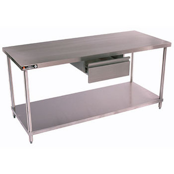 Aero Work Tables