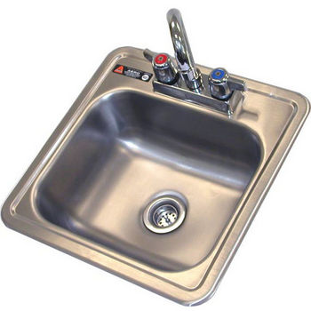 Aero Manufacturing Kitchen Sinks