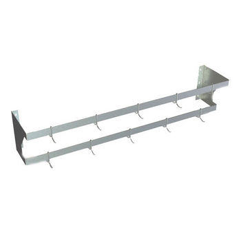 Aero Manufacturing Pot Racks