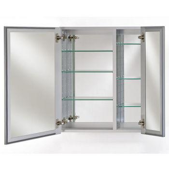 Afina - Broadway Collection Double Door Medicine Cabinets