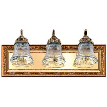 "Afina Signature Collection 17"" to 47"" Traditional Light with 2 to 5 Sockets w/ Multiple Group Finishes, Recessed or Surface Mount"