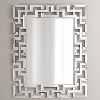 rectangular wall mirrors decorative.htm af ml 3242 r modern luxe collection rectangle contemporary  af ml 3242 r modern luxe collection