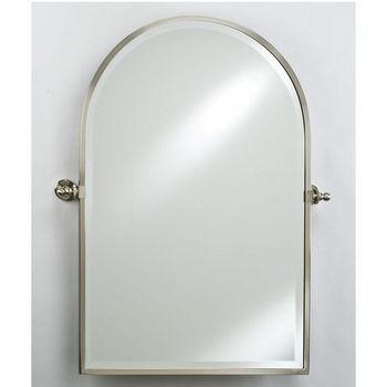 Afina Radiance Arch Top Mirror