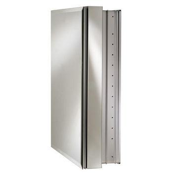 Afina Broadway Semi-Recessed Medicine Cabinets