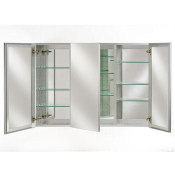 Afina - Broadway Collection Triple Door Medicine Cabinets
