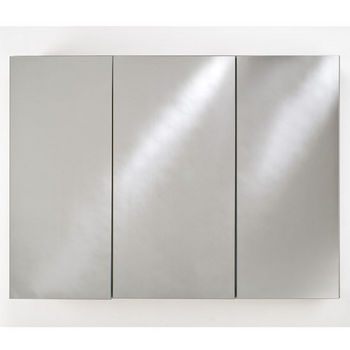 Afina - Broadway Collection Triple Door Medicine Cabinets