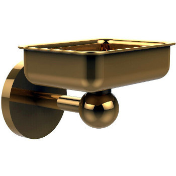 Allied Brass Skyline Collection Soap Dispensers | KitchenSource.com