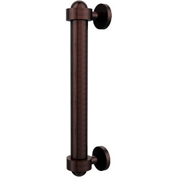 Smooth Antique Copper Cabinet Pull