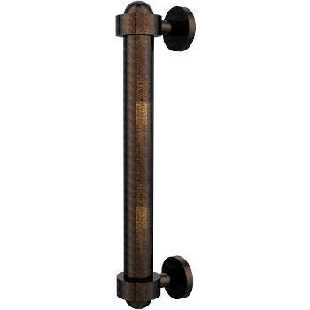 Smooth Venetian Bronze Cabinet Pull