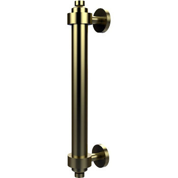 Smooth Detailing Satin Brass