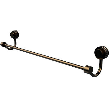 Dotted, 24'' Brushed Bronze