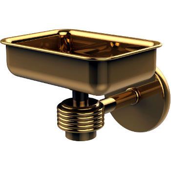 Groovy, Polished Brass