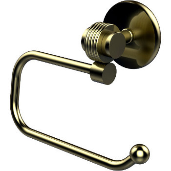 Groovy, Satin Brass