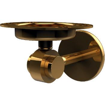 Smooth, Polished Brass