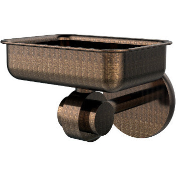 Smooth, Venetian Bronze